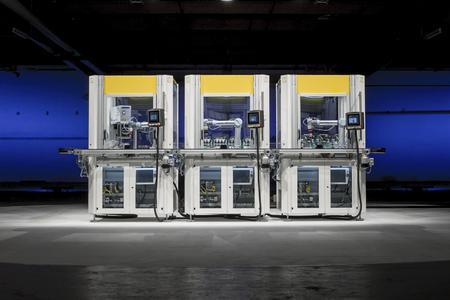 In der HAII4YOU Factory vereint die Technologiegruppe ihre Kompetenz als Komponenten-, Applikations- und Systemanbieter