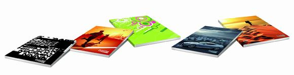 The exercise book machine Alpha RF guarantees reliable and flexible production of export-quality stationeries.