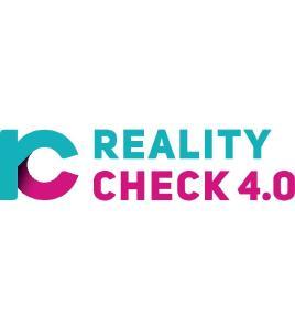 Logo Reality Check