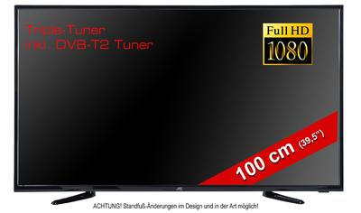 LED Full-HD TV 4040TT