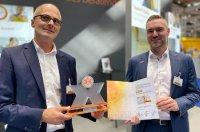 """Gigaset gewinnt expert-Star Award 2021 in Silber in der Kategorie """"Telekommunikation"""""""