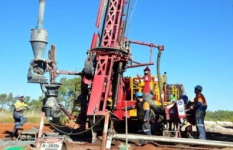 AOH-Drilling