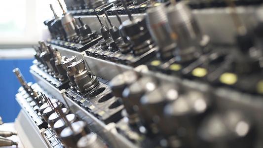 Blumenbecker Industriehandel - Werkzeuge kalibrieren