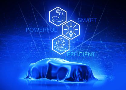 Schlemmer at the IZB: Focus on automotive megatrends