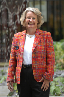 Lloyd's Register Group's Dr Anne-Marie Warris named chair of leading global environmental committee