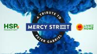 Die HSP GRUPPE präsentiert Mercy Street zu Ehren der Coronoa-Alltagshelden live im Stream.
