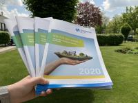 Nachhaltigkeitsbericht der Stadtwerke Witten