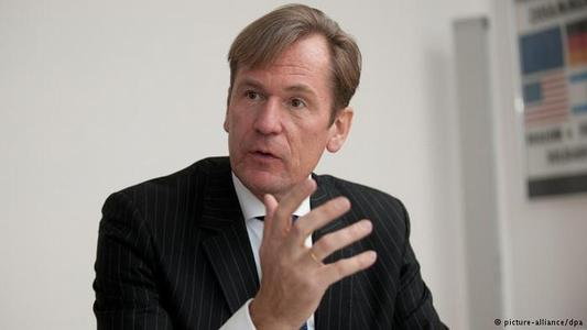 Springer CEO Mathias Doepfner