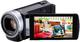Neue Full HD SD-Card-Camcorder mit Wi-Fi-Technologie