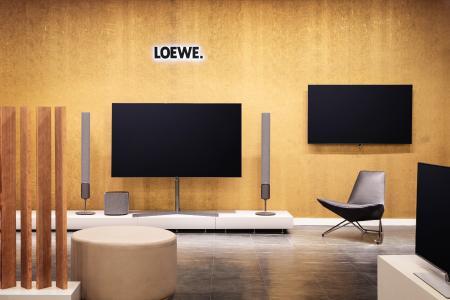 Loewe Motiv1a KaDeWe
