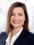 Michelle Wernicke, Manager und Standortleitung Karlsruhe, it-economics