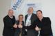 "HP Enterprise prämiert Westcon als ""Best Performing Security Distributor DACH"""