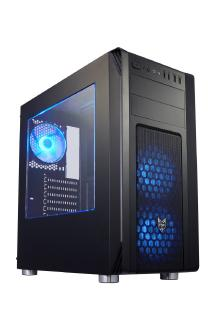 FSP Introduces CMT230 and CMT240 Mid-Tower Cases