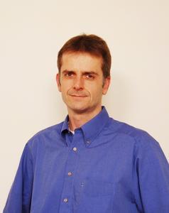 Paradigma Marketingleiter Jürgen Hoffmann