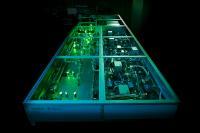 OPCPA Laser System SYLOS3