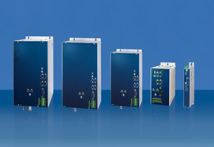 Auf der Productronica dreht sich bei SIEB & MEYER alles um das Antriebssystem MC2, das aus dem Motion Controller MC2 und den Antriebsverstärkern der Serie SD2S besteht