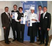 Auf nach Malaysia - Team des Lufthansa Training & Conference Center Seeheim gewinnt den Wettbewerb der Food + Beverage Management Association (FBMA)