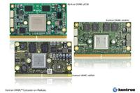 ULP-COM is now SMARC™: SGET certifies the innovative Computer-on-Module standard from  Kontron for ARM/SoC processors