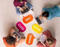 Social Media ist ein Must-Have in allen Branchen.