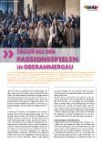 [PDF] Pressemitteilung: ISGUS bei den Passionsspielen in Oberammergauer