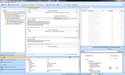 Opti.Tax als Windows Version