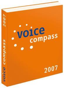 Das Kompendium voice compass