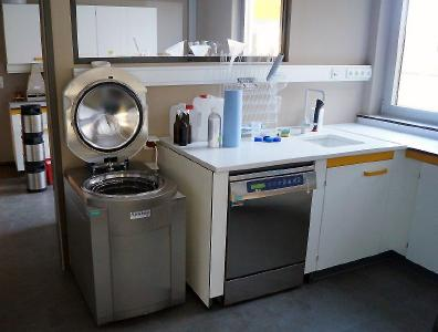 Autoclaves Systec