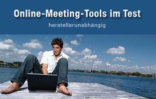 Webkonferenz-Testportal onlinemeeting.biz