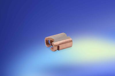 The BVN precision resistor uses 25 per cent less space and is ideal for installation on DCB ceramics
