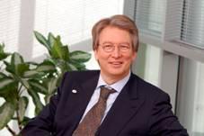 Prof. Heinz-G. Redeker, Vorstandsvorsitzender der ELV Elektronik AG und eQ-3 AG