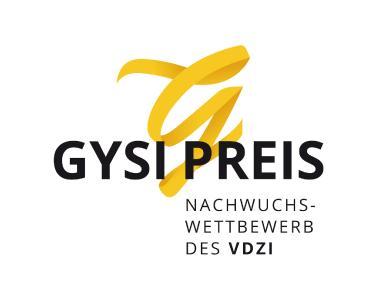 Gysi-Preis Logo