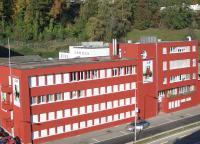 Die Unternehmenszentrale von Schmid Rhyner in Adliswil