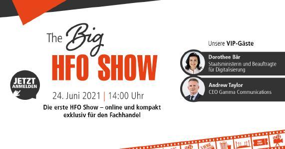 The Big HFO Show