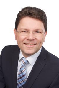 Hermann Gaigl, Geschäftsführer der invenio Virtual Technologies Gmbh
