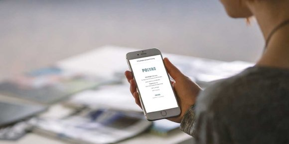 Online-Wahlsystem POLYAS