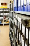 Mit der Einführung des Lieferscheinportals Bau ELSE wird dann auch ein Archiv nicht mehr notwendig sein.