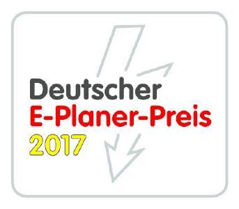 E-Planer-Preis 2017