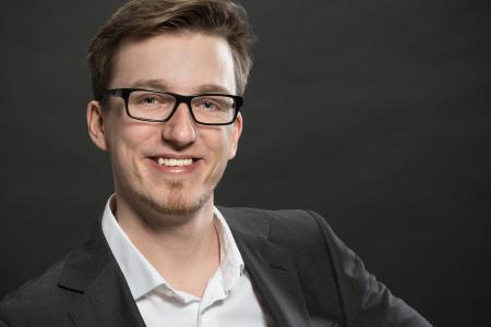 Simon Bühl; Leiter Versicherung u Vorsorge Qualitypool GmbH