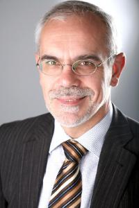 Professor Dr. Bernd Sauer / Foto: TU Kaiserslautern