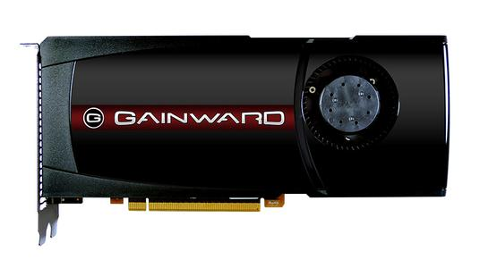 Gainward GeForce GTX 470
