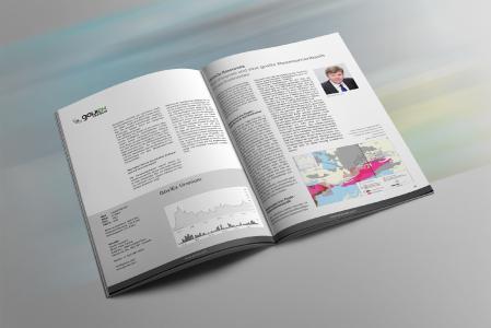 Uran Report 2019: Neue und relevante Informationen zum Download
