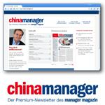 manager magazin launches chinamanager with CONTENS