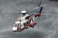 Eurocopter signs cooperation agreement with the Malaysian government related to the supply of 12 EC725 helicopters