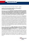 [PDF] Pressemitteilung: Virtuelle Nachwuchsgewinnung am Tag der Logistik