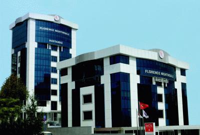 GE Healthcare and Florence Nightingale Kiziltoprak Hospital