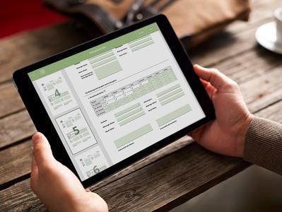 VISPIRON nimmt App-Entwicklung in Leistungsportfolio mit auf