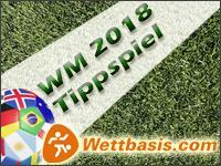 Jetzt mitmachen und gewinnen: Online WM Tippspiel in Zusammenarbeit von Wettbasis & Interwetten