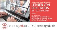 Kooperation Didacta Verband und #excitingedu