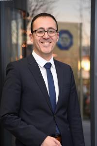 Dr. Houssem Abdellatif und das Highly Automated Driving Team (HAD) von TÜV SÜD entwickeln Testmethoden für automatisierte Fahrzeuge