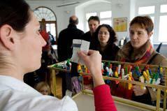"""Am 28. Februar 2008 präsentieren sich die Hohensteiner Institute zum zweiten Mal als """"Ort im Land der Ideen"""""""